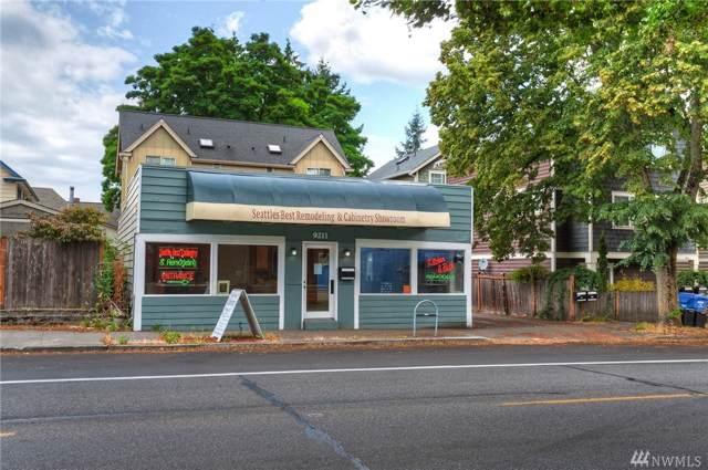 9211 Roosevelt Wy NE, Seattle, WA 98115 (#1536255) :: Alchemy Real Estate