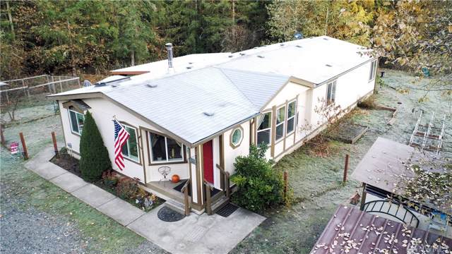 14805 Rainier View Dr SE, Yelm, WA 98597 (#1536356) :: Crutcher Dennis - My Puget Sound Homes