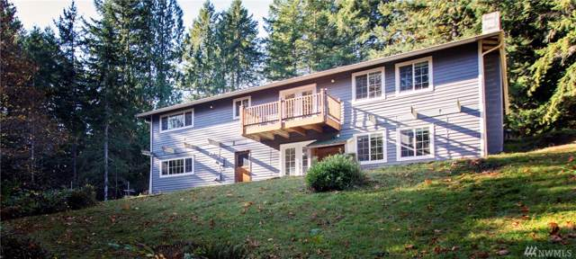 4820 Gravelly Beach Lp NW, Olympia, WA 98502 (#1536667) :: Real Estate Solutions Group