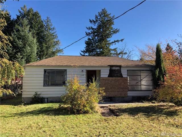 14548 31st Ave NE, Shoreline, WA 98155 (#1536761) :: Chris Cross Real Estate Group