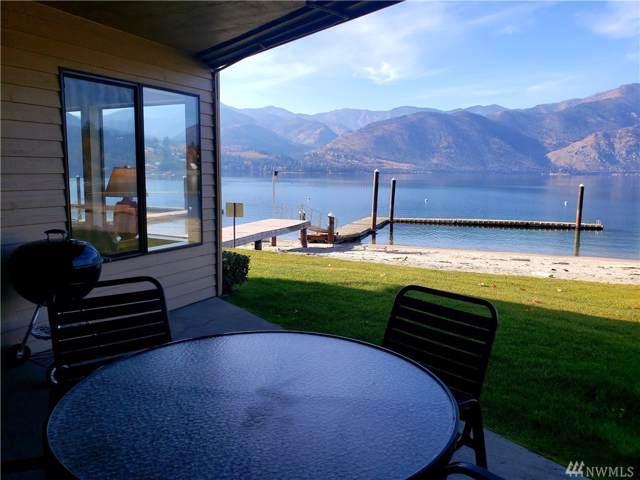 1 Lakeside 713-N, Manson, WA 98831 (MLS #1536816) :: Nick McLean Real Estate Group