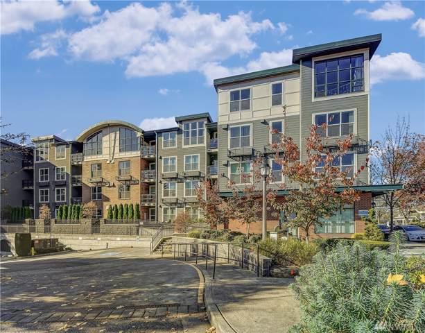 16275 NE 85th St #103, Redmond, WA 98052 (#1537335) :: Record Real Estate