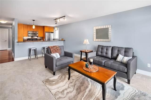 8503 Bowdoin Wy #201, Edmonds, WA 98026 (#1537477) :: Real Estate Solutions Group