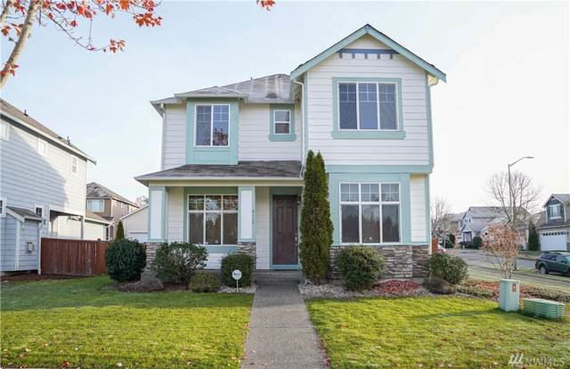 3430 Preston St NE, Lacey, WA 98516 (#1537534) :: Canterwood Real Estate Team