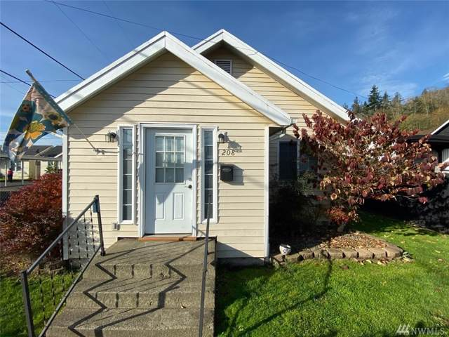 208 23rd, Hoquiam, WA 98550 (#1537610) :: McAuley Homes