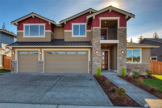 14679 Crestwood Place E, Bonney Lake, WA 98391 (#1537614) :: Ben Kinney Real Estate Team