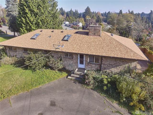 16717 8th Place SW, Burien, WA 98166 (#1537783) :: Crutcher Dennis - My Puget Sound Homes