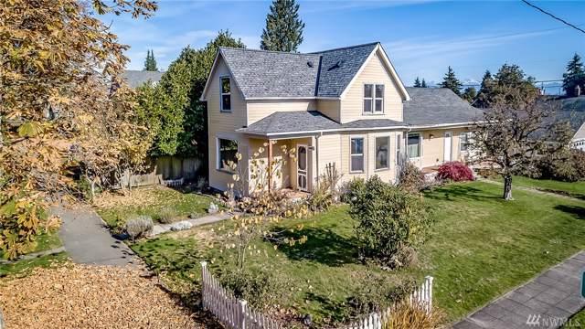 1931 Rainier Ave, Everett, WA 98201 (#1537809) :: Record Real Estate
