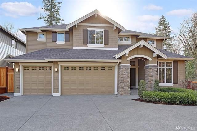 26603 SE 9th Wy, Sammamish, WA 98075 (#1537922) :: Canterwood Real Estate Team