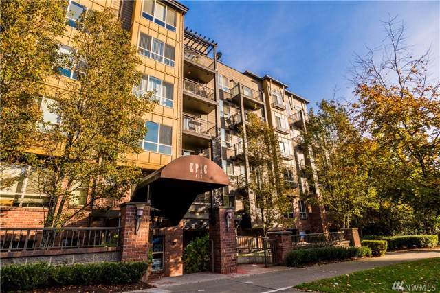 412 11th Ave #507, Seattle, WA 98122 (#1537940) :: Northern Key Team