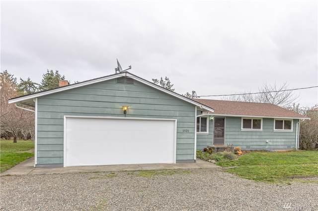 1521 Oak Bay Rd, Port Hadlock, WA 98339 (#1538024) :: Mosaic Home Group