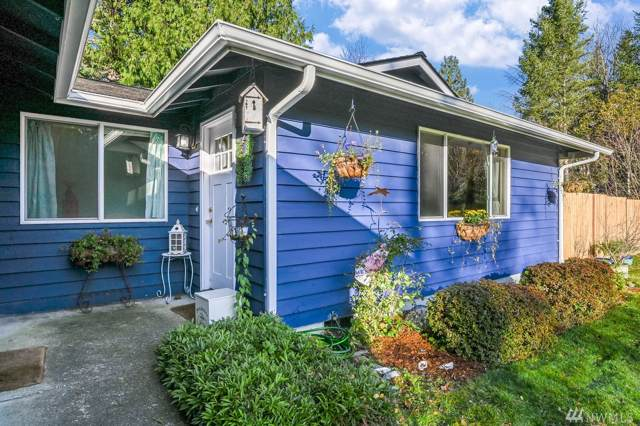 13823 439th Place SE, North Bend, WA 98045 (#1538153) :: Real Estate Solutions Group