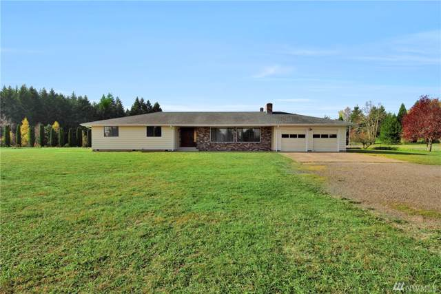 433 Curtis Hill Rd, Chehalis, WA 98532 (#1538383) :: Ben Kinney Real Estate Team