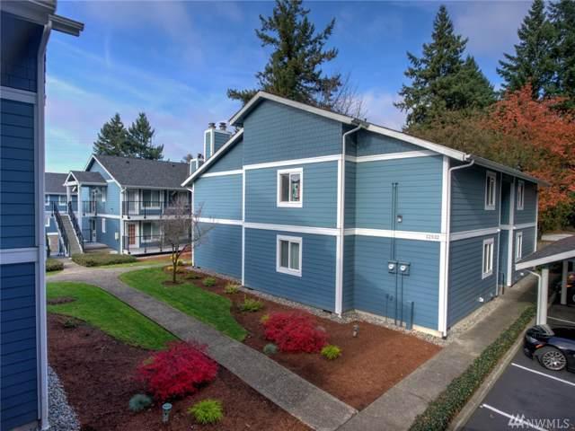 12532 SE 32nd St #39, Bellevue, WA 98005 (#1538471) :: Hauer Home Team