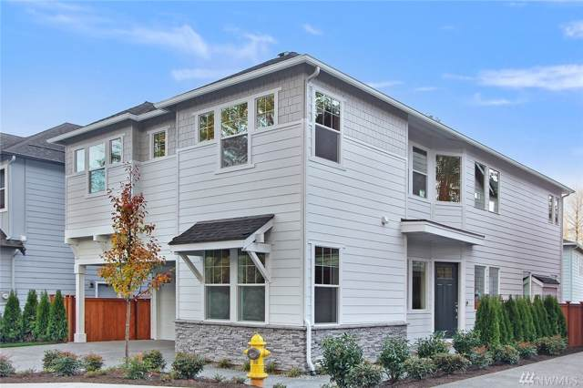 1416 244th (Homesite 13) Place NE, Sammamish, WA 98074 (#1538743) :: The Kendra Todd Group at Keller Williams