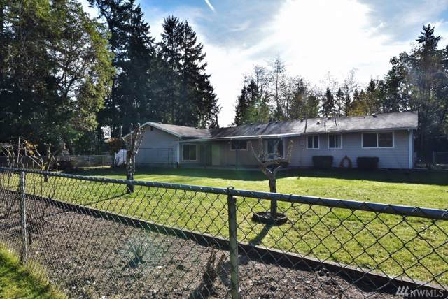 942 NE Sleepy Wy, Bremerton, WA 98311 (#1538745) :: Better Properties Lacey
