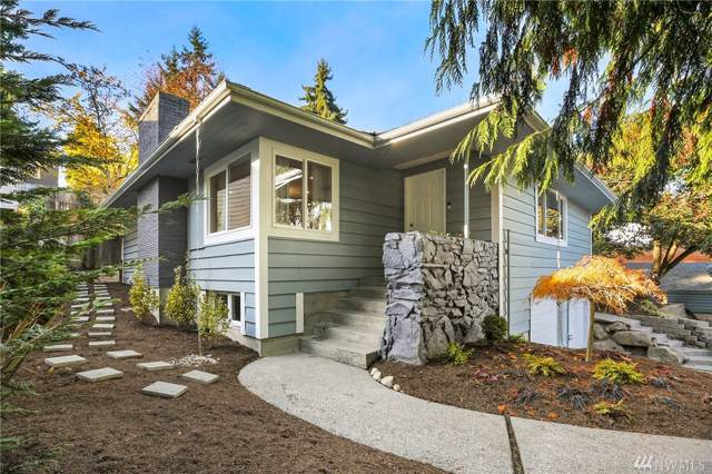 9541 9th Ave NW, Seattle, WA 98117 (#1538827) :: Capstone Ventures Inc