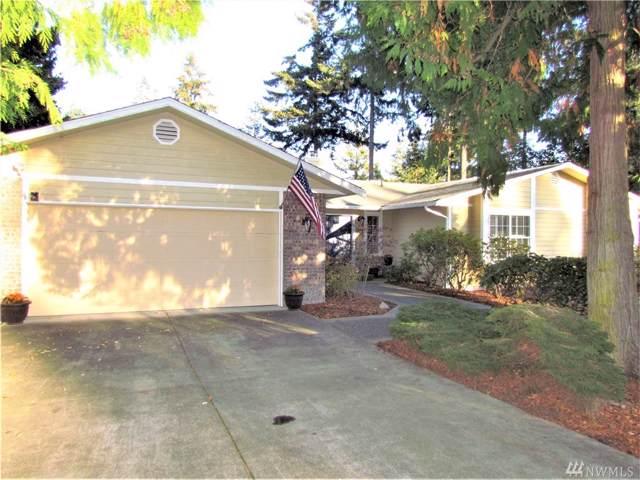 121 Woodland Dr, Sequim, WA 98382 (#1538960) :: Real Estate Solutions Group