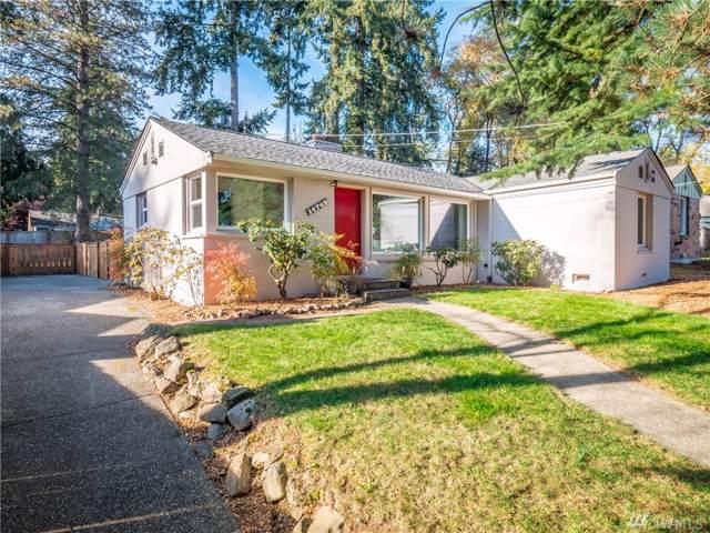 14745 27th Ave NE, Shoreline, WA 98155 (#1538979) :: Record Real Estate