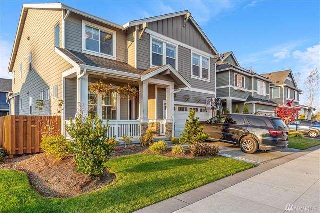 4321 30th Dr SE, Everett, WA 98203 (#1539194) :: Ben Kinney Real Estate Team