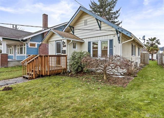 115 D St SW, Auburn, WA 98001 (#1539230) :: Real Estate Solutions Group
