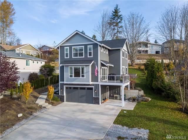 9668 Harbor Ct, Blaine, WA 98230 (#1539247) :: Ben Kinney Real Estate Team