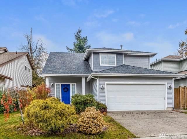 5174 S 303rd Place, Auburn, WA 98001 (#1539538) :: Better Properties Lacey