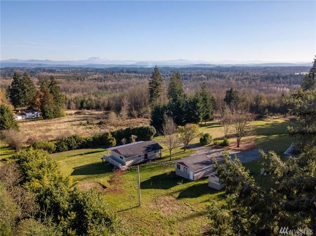 960 Us Hwy 12, Chehalis, WA 98532 (#1539610) :: Northwest Home Team Realty, LLC