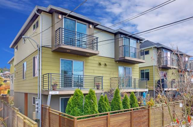 3028 61st Ave SW, Seattle, WA 98116 (#1539655) :: Canterwood Real Estate Team