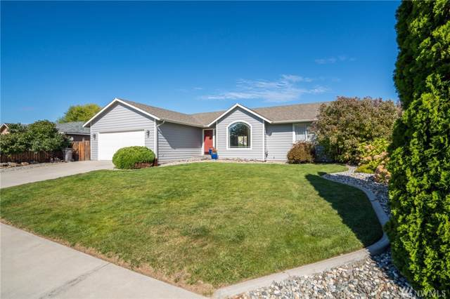 2318 Herndon, East Wenatchee, WA 98802 (#1539793) :: Better Homes and Gardens Real Estate McKenzie Group