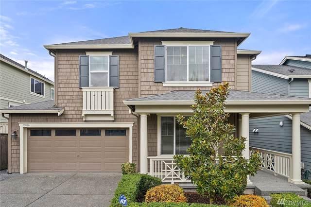 11014 180th Place NE, Redmond, WA 98052 (#1539876) :: Keller Williams Western Realty