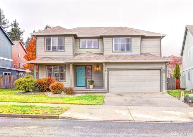 3826 Starling Dr NW, Olympia, WA 98502 (#1539988) :: TRI STAR Team | RE/MAX NW