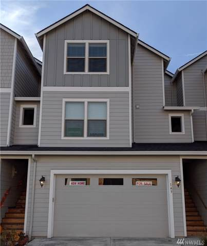 143 Loganberry Ct #10, Woodland, WA 98674 (#1540145) :: Ben Kinney Real Estate Team