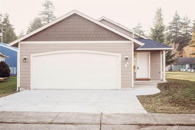 205 N 3rd St, Pe Ell, WA 98572 (#1540214) :: Canterwood Real Estate Team