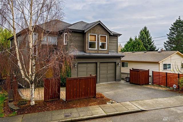 3040 25th Ave W, Seattle, WA 98199 (#1540352) :: Alchemy Real Estate