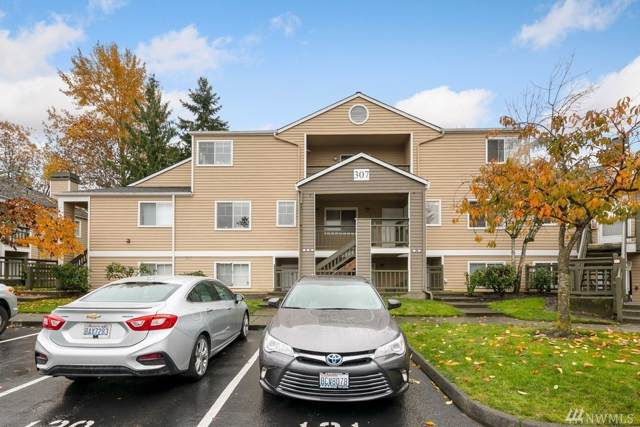 5300 Harbour Pointe Blvd 307G, Mukilteo, WA 98275 (#1540426) :: Mosaic Home Group