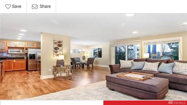 11054 NE 33rd Place B1, Bellevue, WA 98004 (#1540446) :: Ben Kinney Real Estate Team