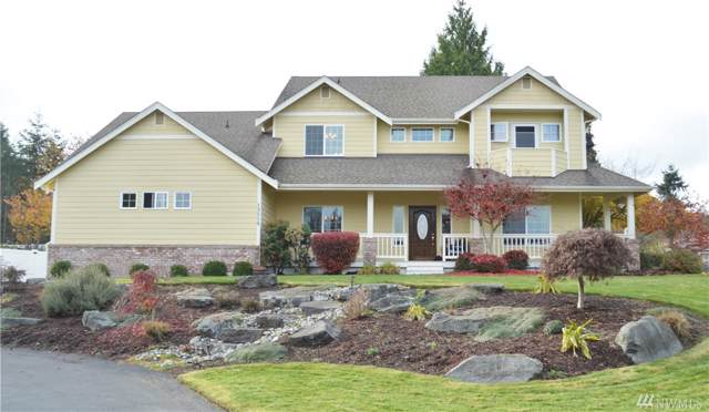13518 11th Av Ct NW, Gig Harbor, WA 98332 (#1540547) :: Keller Williams Realty