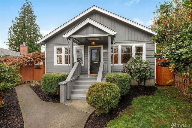 1820 Virginia Ave, Everett, WA 98201 (#1540613) :: Ben Kinney Real Estate Team