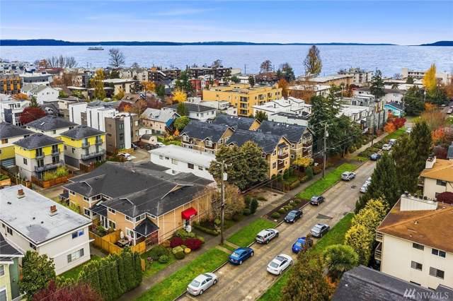 3033 60th Ave SW #6, Seattle, WA 98116 (#1540938) :: McAuley Homes