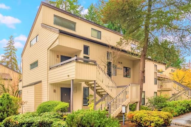 10919 NE 35th Place #1, Bellevue, WA 98004 (#1540980) :: McAuley Homes