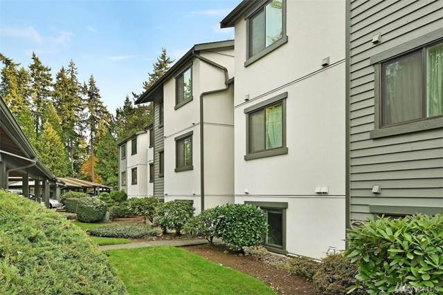 12703 NE 129th Ct H-202, Kirkland, WA 98034 (#1541137) :: Record Real Estate