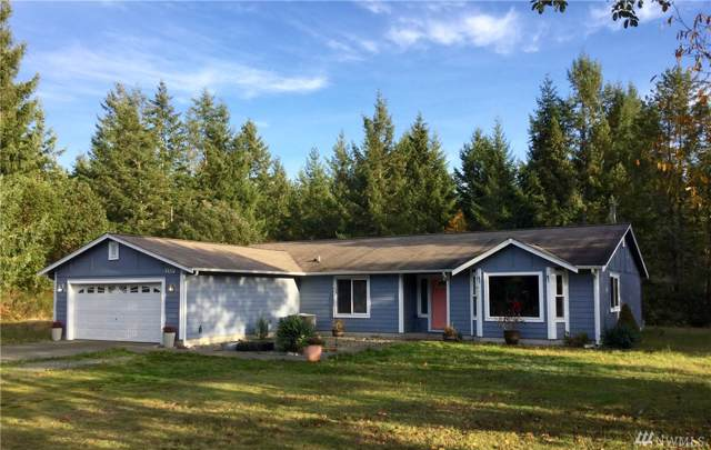 2307 200th Ave SW, Lakebay, WA 98349 (#1541289) :: Hauer Home Team