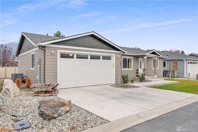 559 Village Dr, Manson, WA 98831 (#1541293) :: Better Homes and Gardens Real Estate McKenzie Group