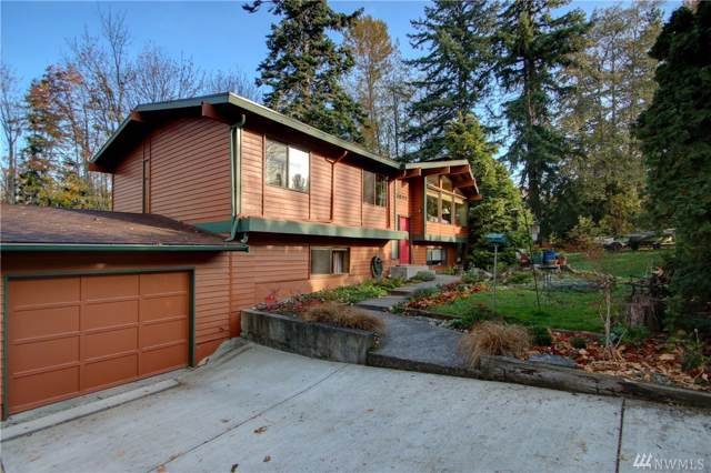 3915-& 3909 Fielding Avenue, Bellingham, WA 98229 (#1541295) :: Crutcher Dennis - My Puget Sound Homes