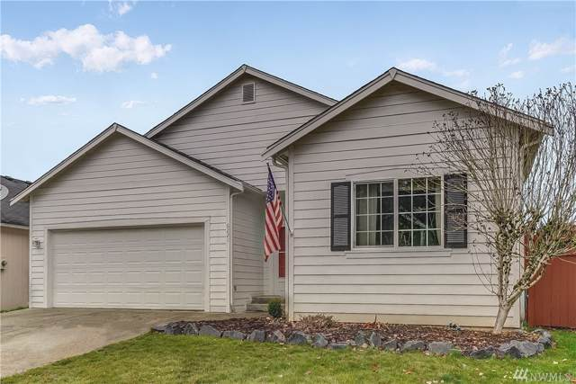 6221 121st St E, Puyallup, WA 98373 (#1541307) :: Keller Williams Realty