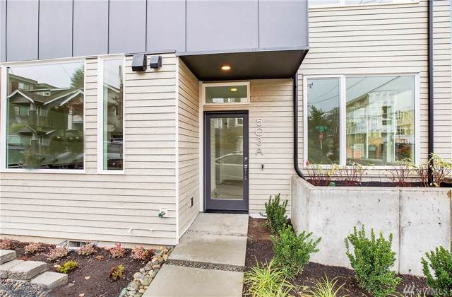 503 NE 72nd St A, Seattle, WA 98115 (#1541354) :: Better Homes and Gardens Real Estate McKenzie Group
