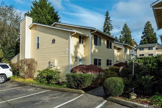 10020 NE 120th St C3, Kirkland, WA 98034 (#1541359) :: Real Estate Solutions Group
