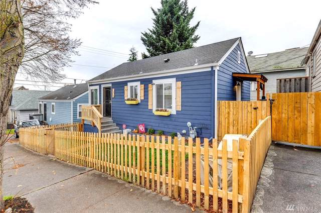 1215 Everett Ave, Everett, WA 98201 (#1541490) :: Pickett Street Properties