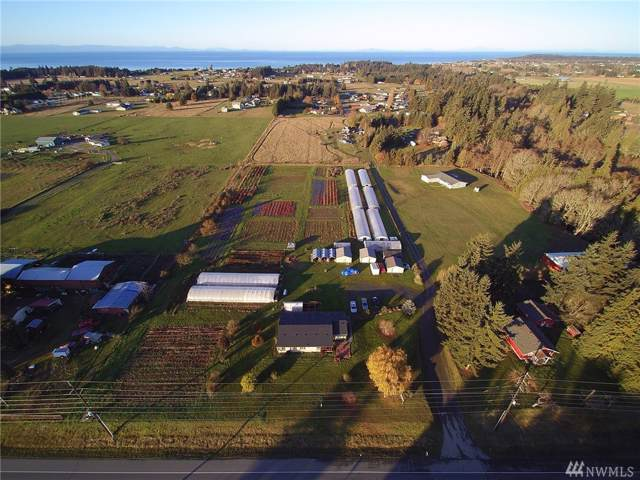 3931 Old Olympic Highway, Port Angeles, WA 98362 (#1541532) :: The Shiflett Group